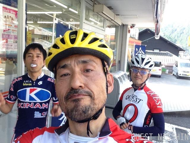 2015.06.24「リハビリ走??」_c0197974_342824.jpg