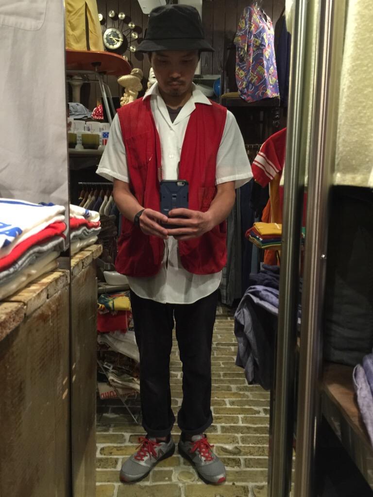 雨の日にも活躍!見た目と実用、兼備のアイテム!(T.W.神戸店)_c0078587_22281410.jpg