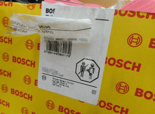 メルセデスベンツ C180 (W203)燃料ポンプ交換_c0267693_11193632.jpg