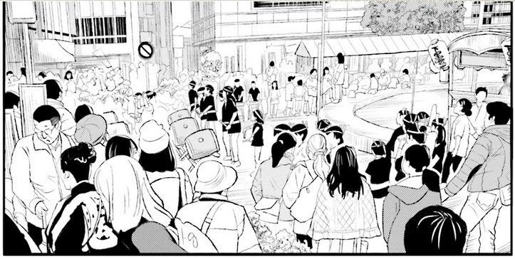「東のくるめと隣のめぐる」舞台探訪02 黒目川・小山台遺跡公園・大圓寺など(1・2巻)_e0304702_19005382.jpg