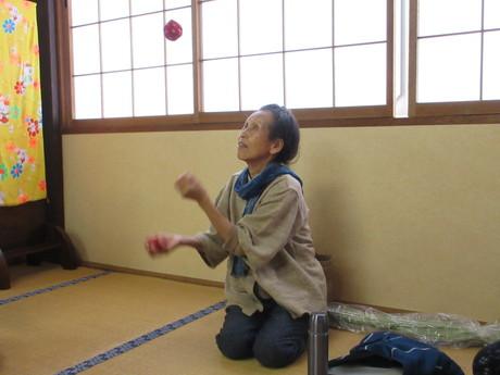 若杉ばあちゃんに食養を習う_a0203003_217144.jpg