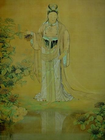 ほとけさん花 * Fleurs de Bouddha_a0332314_18024398.jpg