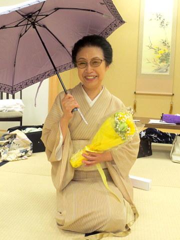 もうすぐ笹島先生のお誕生日!_f0205317_132715100.jpg