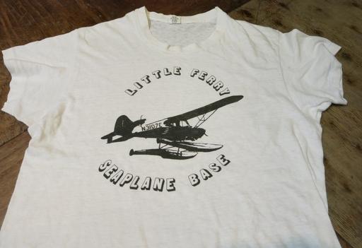 6/27(土)入荷!70'S HANES  染込みプリントT-shirts _c0144020_15274136.jpg