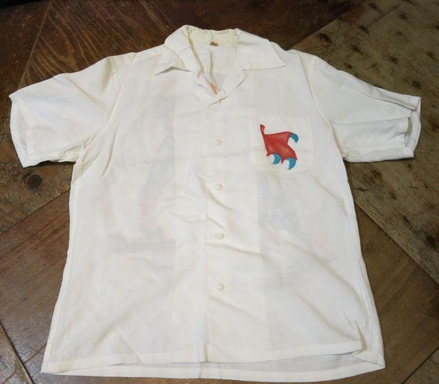 6/27(土)入荷!50'S HAND PAINT shirts!_c0144020_15342386.jpg