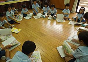Junior English Club #2_e0325335_8341654.jpg