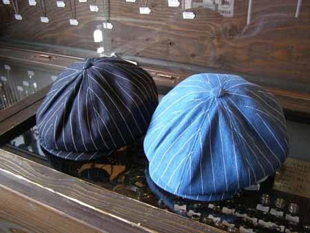 HARD MAN JAPAN 帽子_f0333938_21215668.jpg