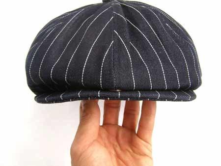 HARD MAN JAPAN 帽子_f0333938_21400717.jpg