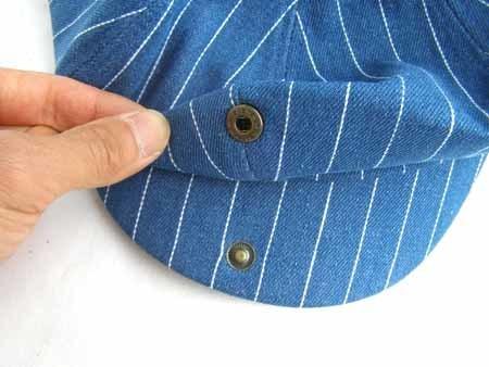 HARD MAN JAPAN 帽子_f0333938_21403195.jpg