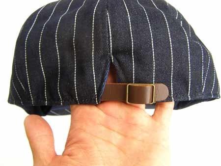 HARD MAN JAPAN 帽子_f0333938_21512127.jpg