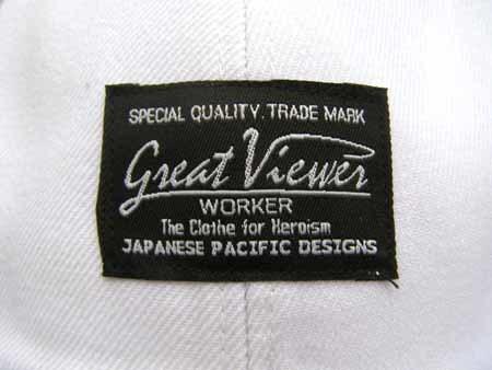 HARD MAN JAPAN 帽子_f0333938_22151789.jpg