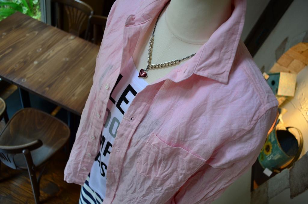 """夏-Style No.105~2015 Spring & Summer New!\""_d0153941_15483721.jpg"