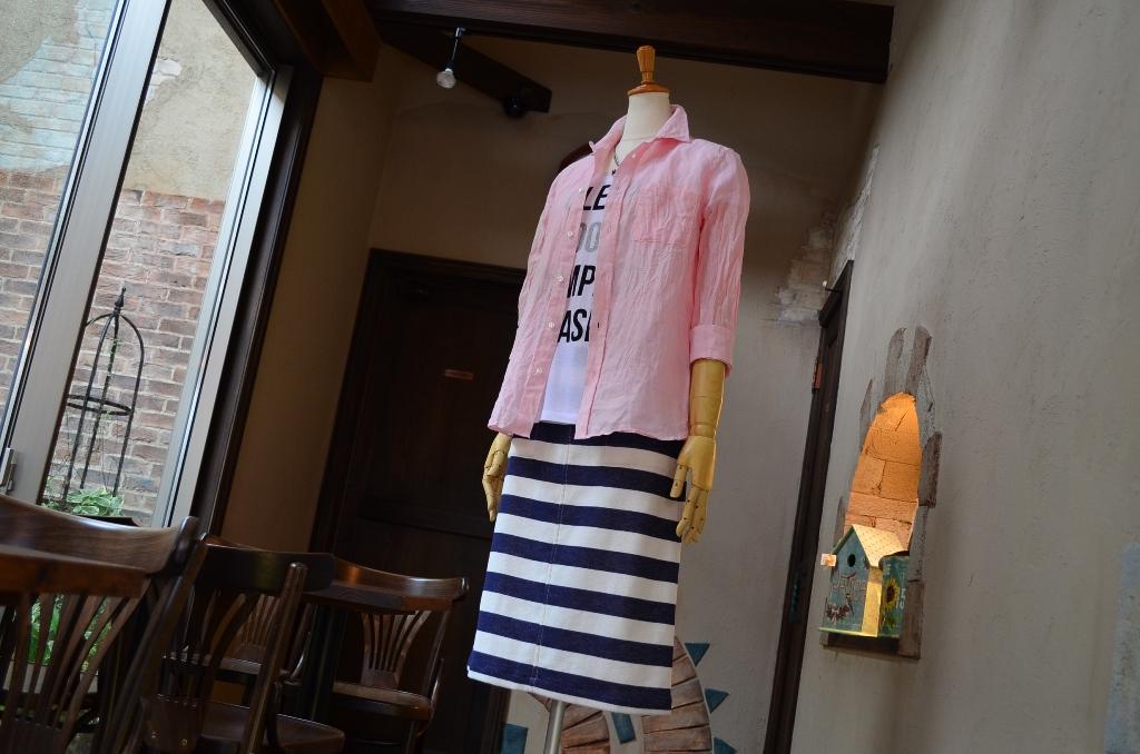 """夏-Style No.105~2015 Spring & Summer New!\""_d0153941_15485039.jpg"