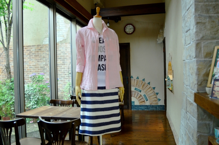 """夏-Style No.105~2015 Spring & Summer New!\""_d0153941_15542910.jpg"