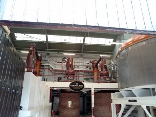 Glengoyne Distillery_e0076761_23374332.jpg
