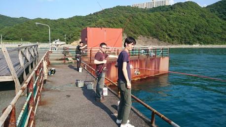 2015大阪オフィス社員旅行 ~その1~_e0206865_10104765.jpg