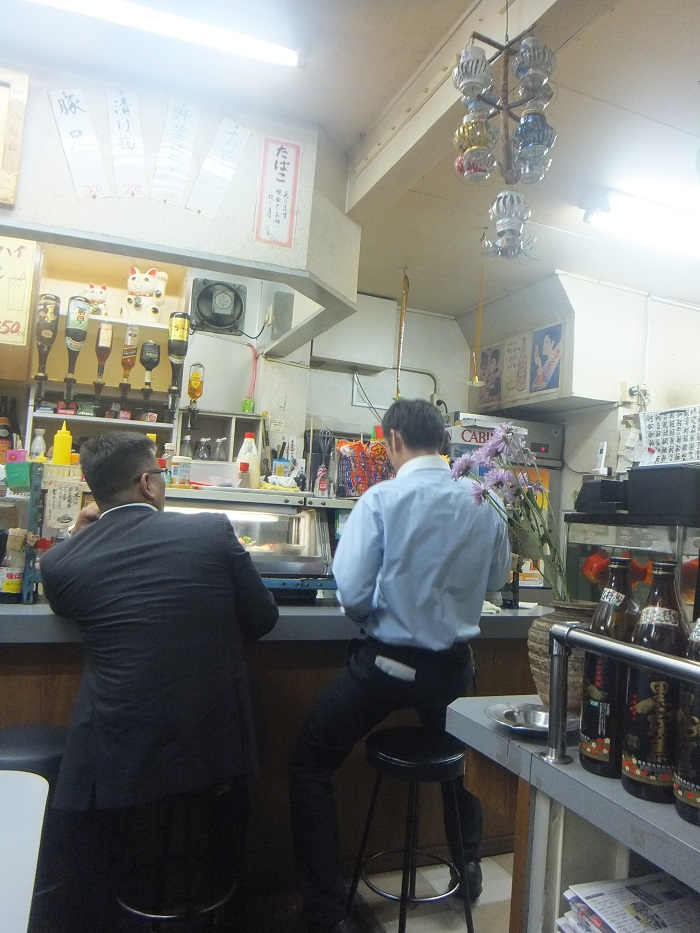 ◆大正区はしご酒 ~まだまだ凄い飲み屋がありまっせ~_f0238779_9114975.jpg