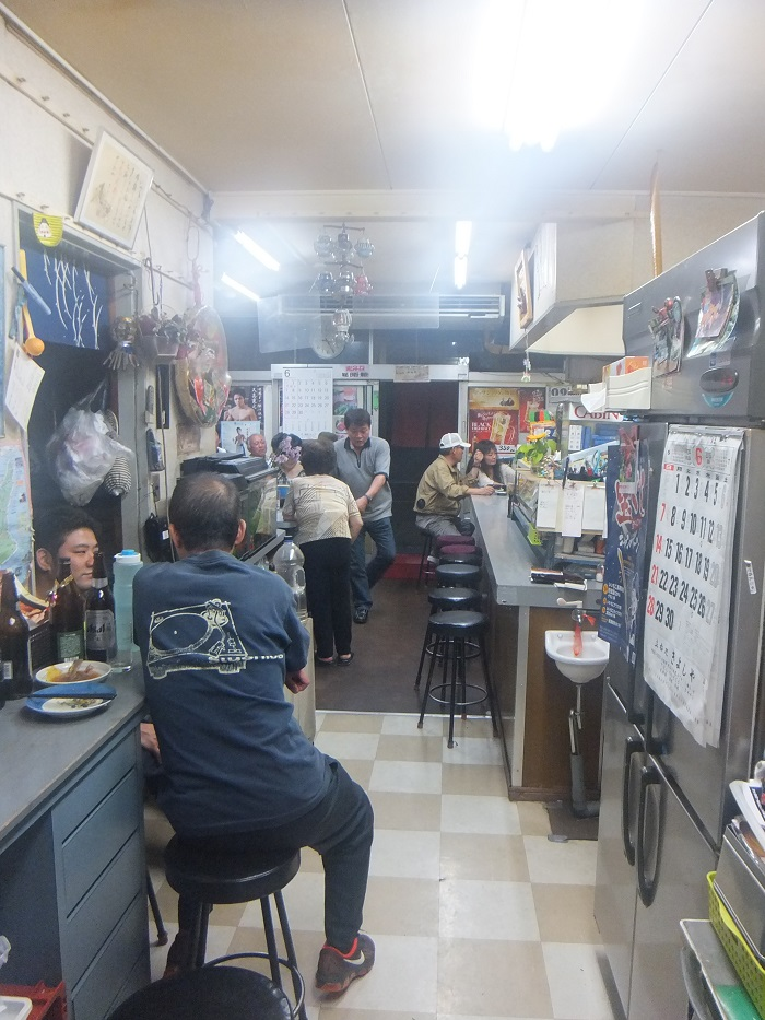 ◆大正区はしご酒 ~まだまだ凄い飲み屋がありまっせ~_f0238779_9131273.jpg