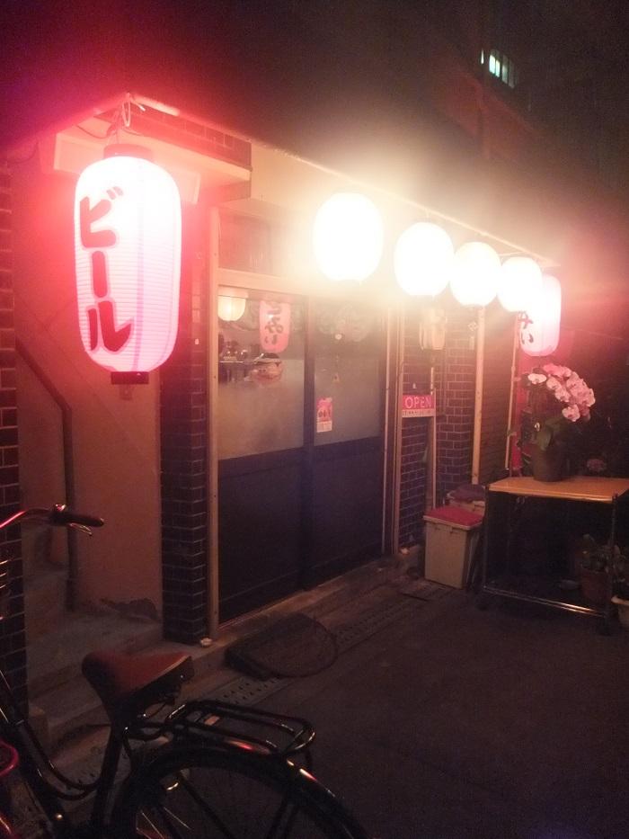 ◆大正区はしご酒 ~まだまだ凄い飲み屋がありまっせ~_f0238779_9132910.jpg