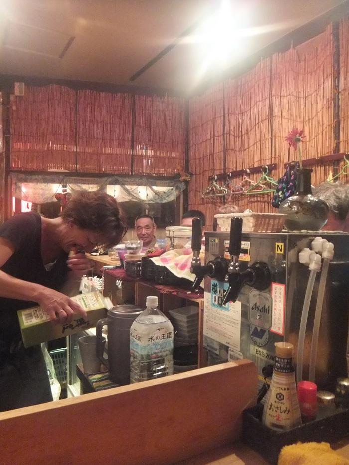 ◆大正区はしご酒 ~まだまだ凄い飲み屋がありまっせ~_f0238779_914079.jpg
