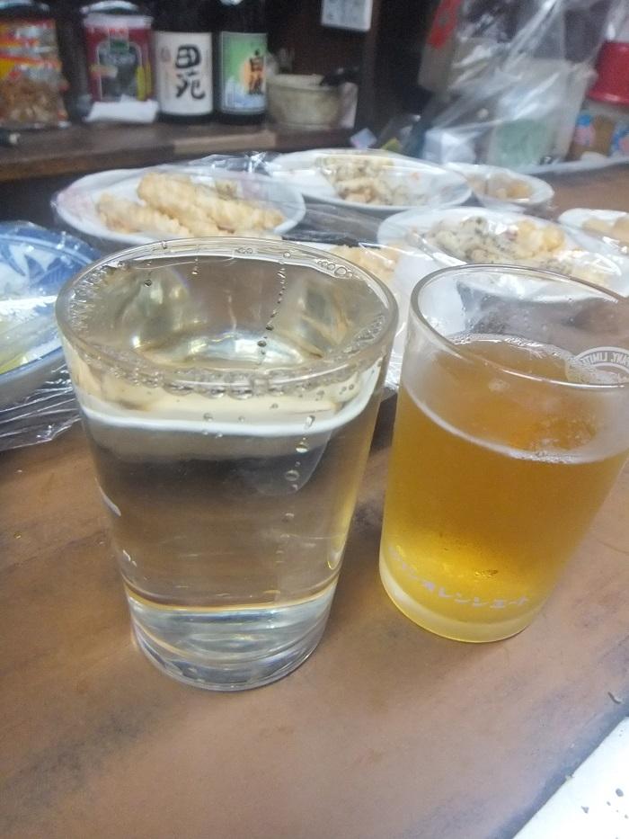 ◆大正区はしご酒 ~まだまだ凄い飲み屋がありまっせ~_f0238779_943340.jpg