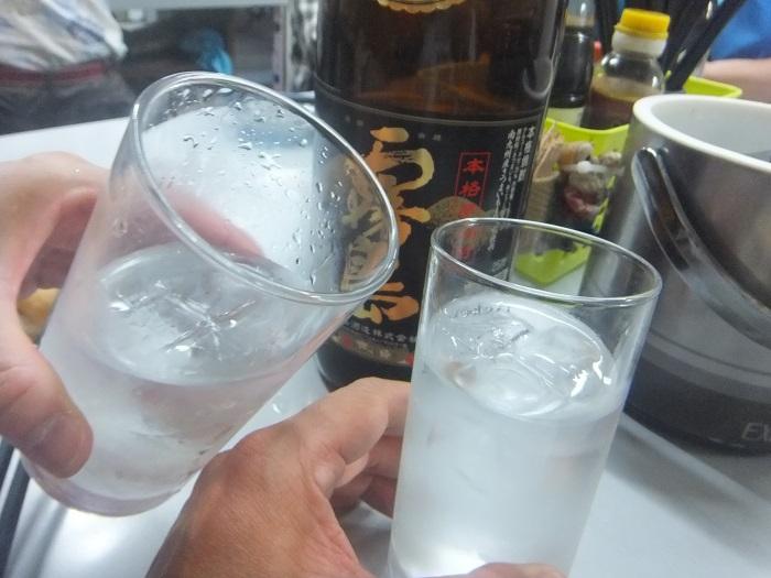◆大正区はしご酒 ~まだまだ凄い飲み屋がありまっせ~_f0238779_973767.jpg