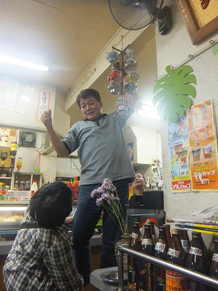 ◆大正区はしご酒 ~まだまだ凄い飲み屋がありまっせ~_f0238779_99127.jpg