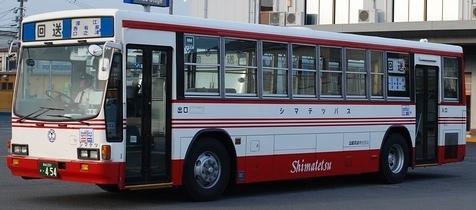 島原鉄道 いすゞU-LV318N +IK_e0030537_01591849.jpg