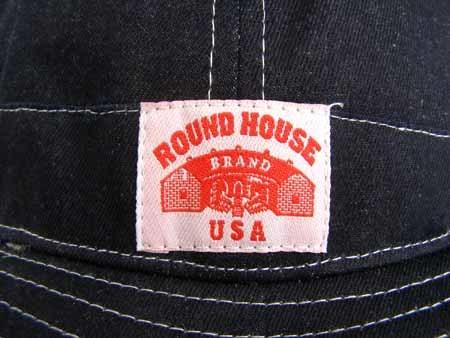 Round House 帽子_f0333938_19171123.jpg
