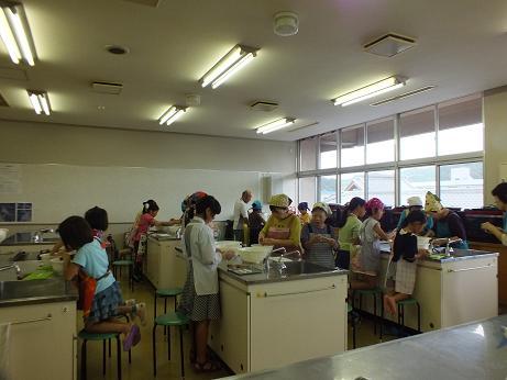庵治コミュニティーセンター_c0227958_20112085.jpg