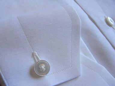 ~上質な夏のホワイトシャツ~ 「Doone Sinfonia」 編_c0177259_23431093.jpg