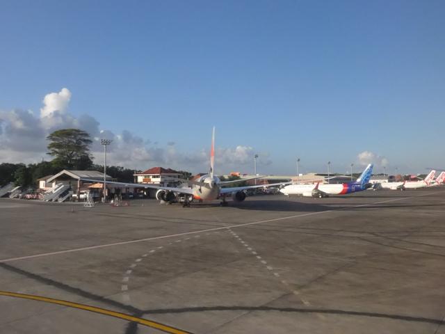 バリ島へ行く。② ~行きのガルーダが超良かった話~_f0232060_16234076.jpg