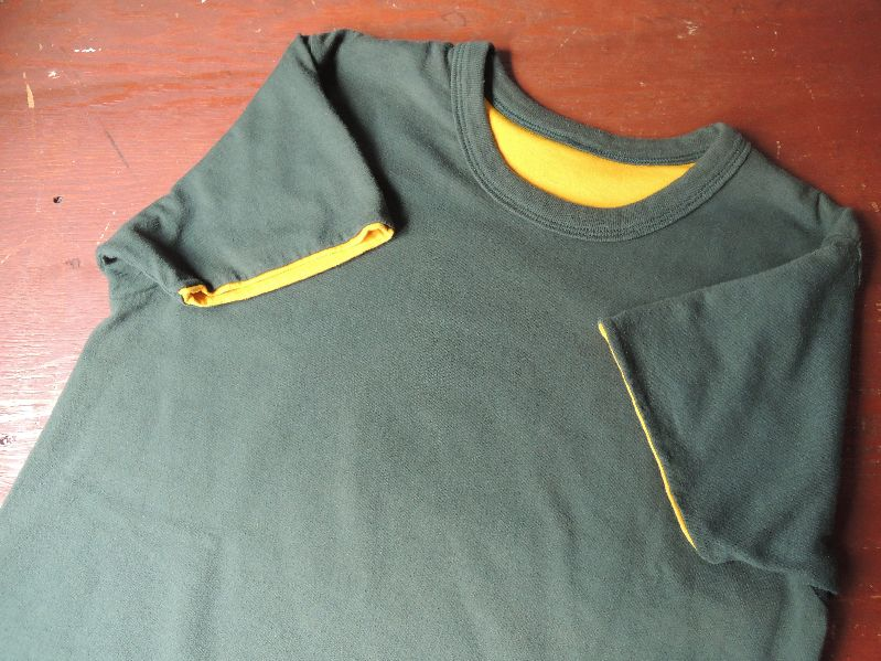 60S&80S CHAMPION REVERSIBLE T-SHIRTS --RECOMMEND--_c0176867_1341783.jpg
