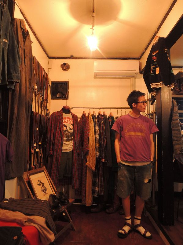 60S&80S CHAMPION REVERSIBLE T-SHIRTS --RECOMMEND--_c0176867_13444857.jpg