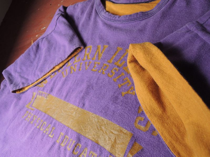 60S&80S CHAMPION REVERSIBLE T-SHIRTS --RECOMMEND--_c0176867_13452377.jpg