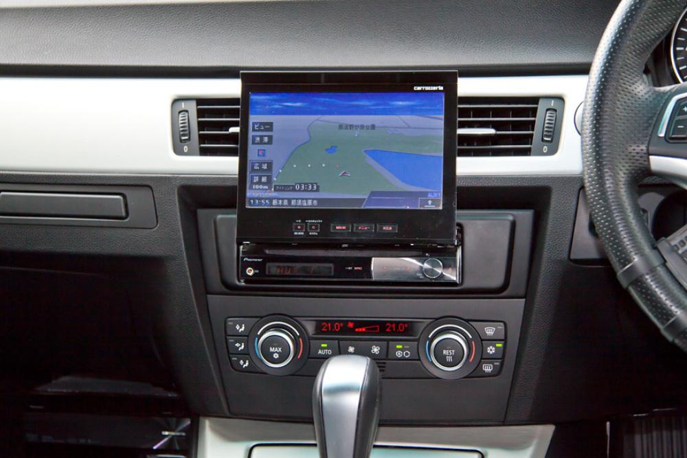 BMW 323i Msport カスタム 入庫しました。_c0317377_17414039.jpg