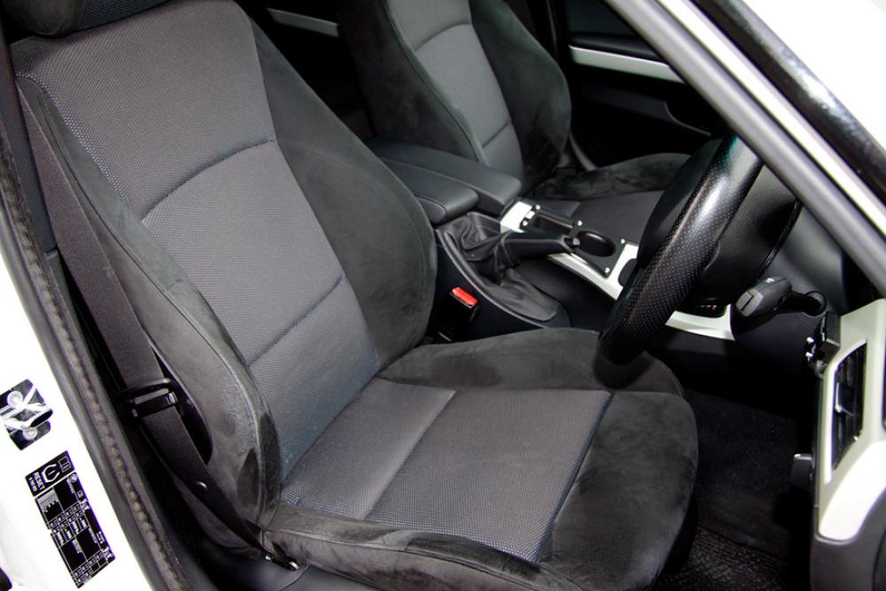 BMW 323i Msport カスタム 入庫しました。_c0317377_17415071.jpg