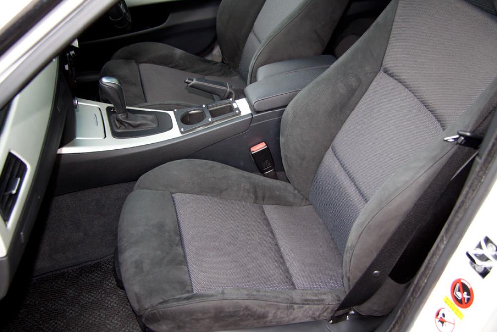 BMW 323i Msport カスタム 入庫しました。_c0317377_17422908.jpg