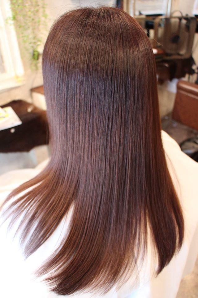 綺麗な髪へのアプローチ。。。_b0210688_1434617.jpg