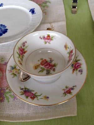 Rose Garden &  Afternoon Tea_c0195496_14431514.jpg