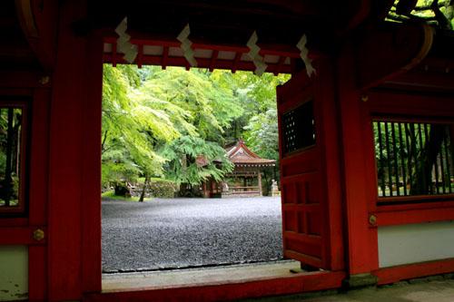 貴船神社1 奥宮など_e0048413_22465456.jpg