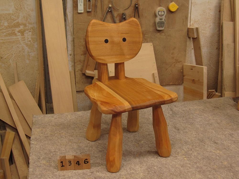 こねこ椅子5脚_e0072513_14314799.jpg