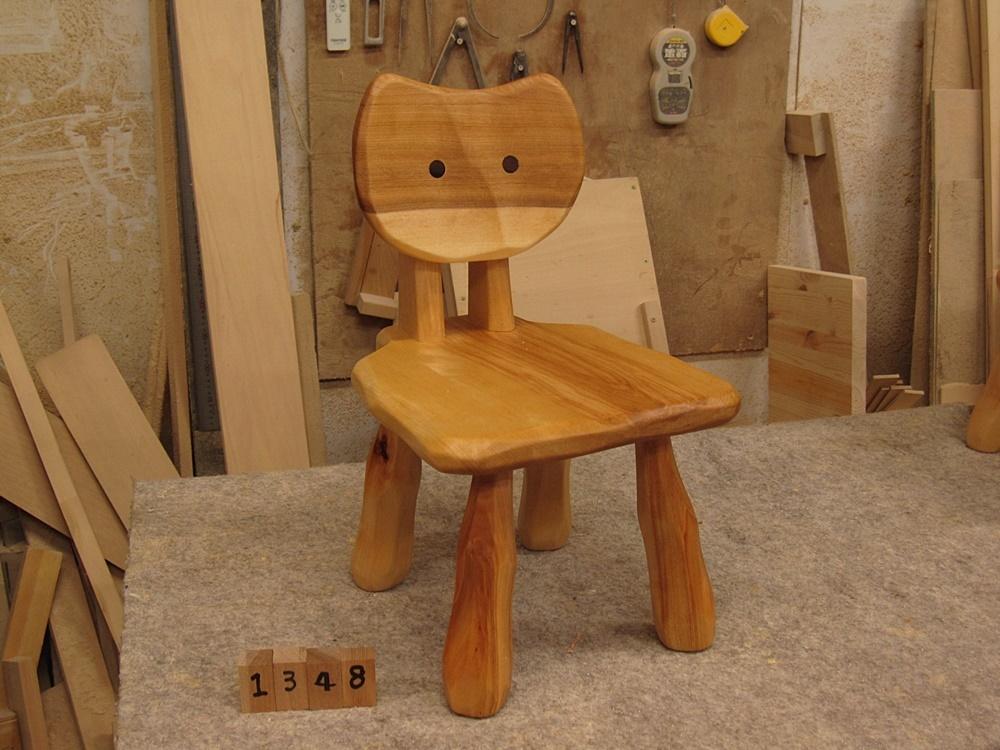 こねこ椅子5脚_e0072513_14320544.jpg
