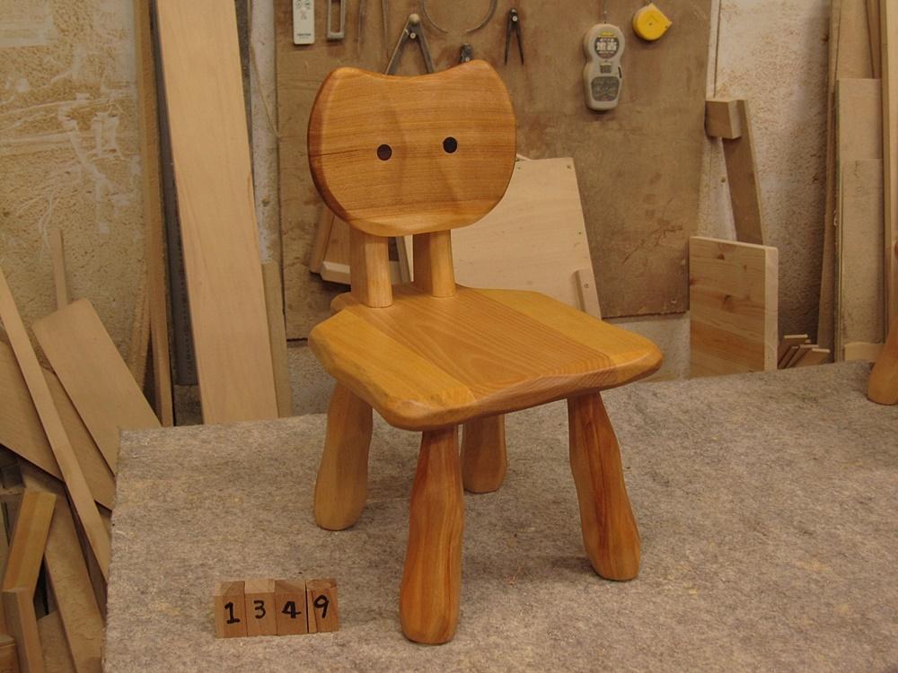 こねこ椅子5脚_e0072513_14321327.jpg