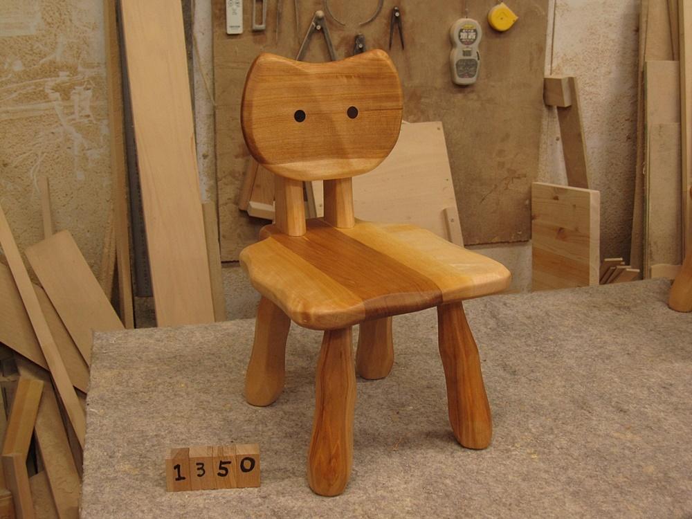 こねこ椅子5脚_e0072513_14322459.jpg