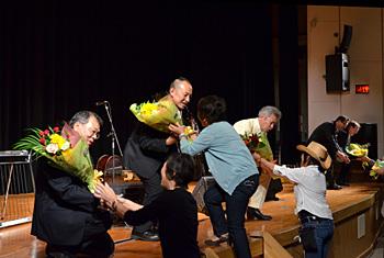 カントリー・ミュージック・コンサート in 熊取_e0103024_10145343.jpg