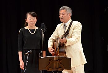 カントリー・ミュージック・コンサート in 熊取_e0103024_10163989.jpg