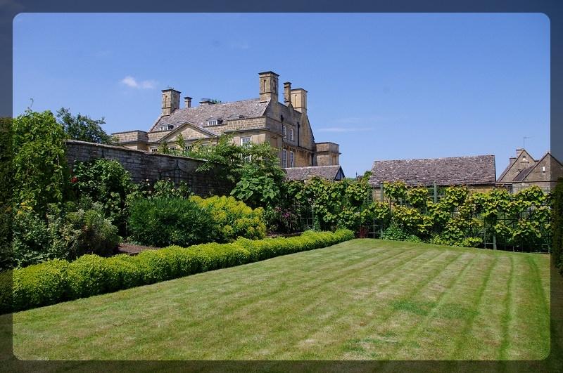 イギリス旅行記2 Bourton House Garden_e0136424_02000794.jpg