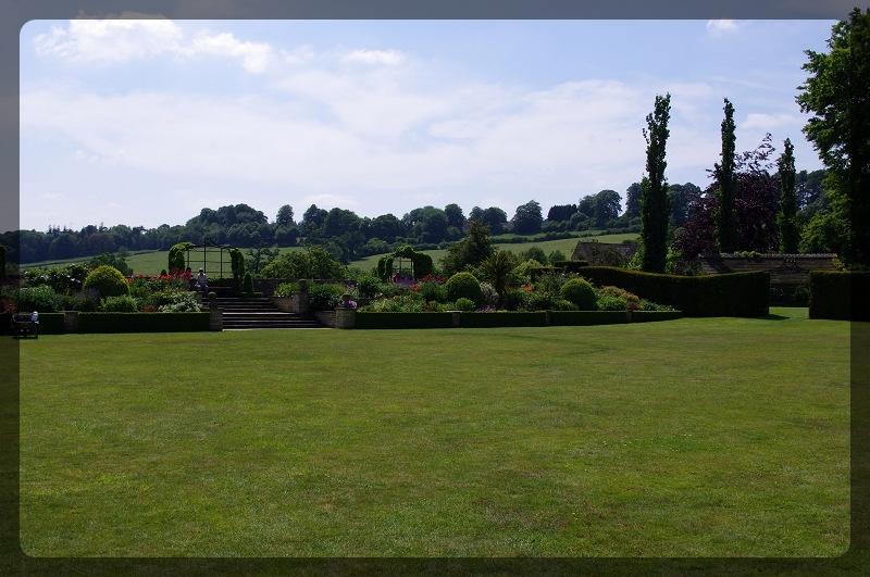 イギリス旅行記2 Bourton House Garden_e0136424_02001001.jpg