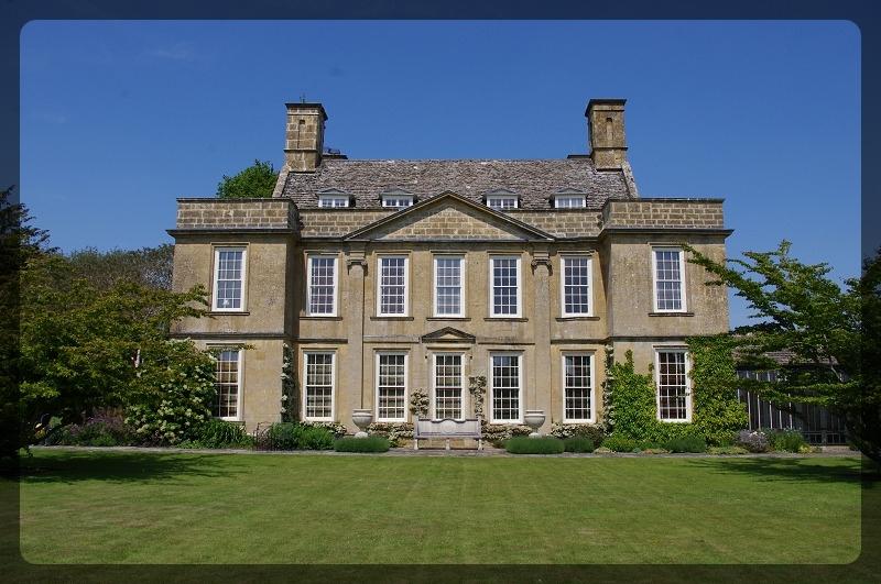 イギリス旅行記2 Bourton House Garden_e0136424_02001696.jpg